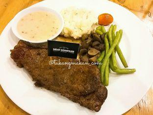 Foto - Makanan di Meat Compiler oleh tukangmakan_com