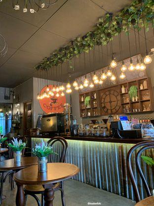 Foto review Ol' Pops Coffee oleh Isabella Chandra 2