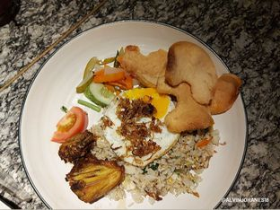 Foto 10 - Makanan di Kayu - Kayu Restaurant oleh Alvin Johanes