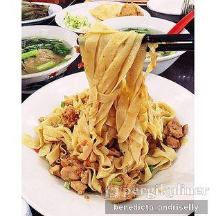 Foto - Makanan di Bakmie Aloi oleh ig: @andriselly