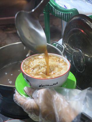 Foto 2 - Makanan di Kembang Tahu & Susu Jahe Merah Naomi oleh Levina JV (IG : @levina_eat & @levinajv)