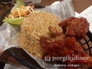 Foto review Wingstop oleh Debora Setopo 1