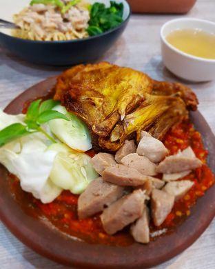 Foto 1 - Makanan di Warung Mapan oleh denise elysia