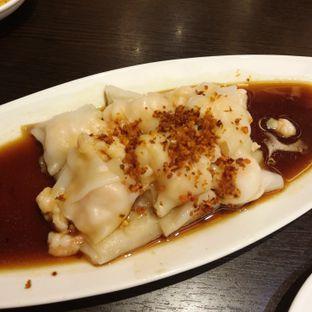 Foto 1 - Makanan(Tim udang Cheong Fen) di The Duck King oleh Mishella