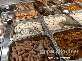 Foto 8 - Makanan di Onokabe oleh Debora Setopo
