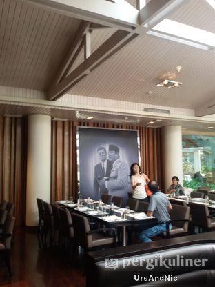 Foto 77 - Interior di Signatures Restaurant - Hotel Indonesia Kempinski oleh UrsAndNic