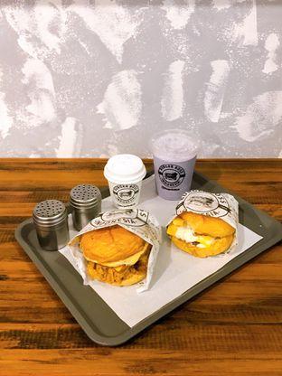 Foto 3 - Makanan di Burger Boss oleh yudistira ishak abrar