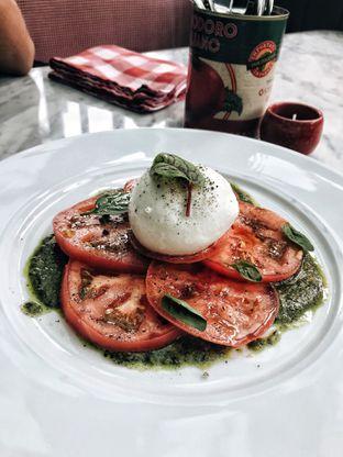 Foto 3 - Makanan di Osteria Gia oleh Valenie Kosiady | IG: eyesbellytoes