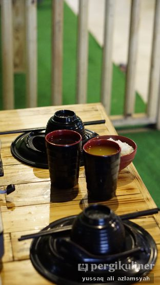 Foto 2 - Makanan di Rahmawati Suki & Grill oleh Yussaq & Ilatnya