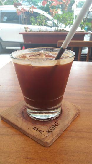 Foto 8 - Makanan di Balkoni Cafe oleh Review Dika & Opik (@go2dika)