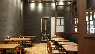 Foto review Uchino Shokudo oleh Laura Fransiska 3