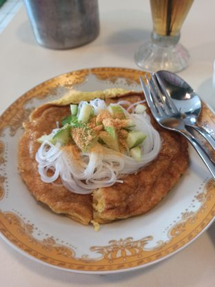 Foto review Pempek MnC Wong Kito Resto oleh Rachmat Kartono 2