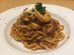 Foto 1 - Makanan di Casa Bocca oleh @yoliechan_lie