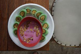 Foto 2 - Makanan(Es Pisang Ijo) di Tafso Barn oleh eatwerks