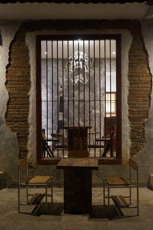Foto 13 - Interior di Artivator Cafe oleh yudistira ishak abrar
