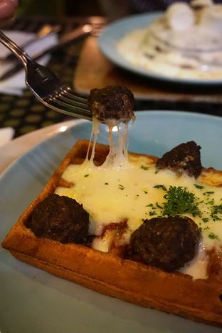Foto 2 - Makanan di Nanny's Pavillon oleh Prido ZH