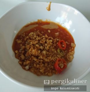Foto 2 - Makanan di Shabu - Shabu Cia oleh Inge Inge