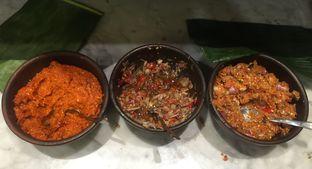 Foto 5 - Makanan di Nasi Pedes Cipete oleh Andrika Nadia