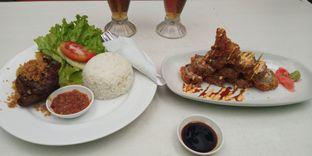 Foto 3 - Makanan di Huk Garden Family Resto oleh Devi Renat