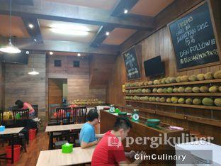 Foto review Durian Montok 99 oleh MR Hakim 3