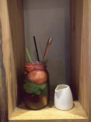 Foto 2 - Makanan di Hummingbird Eatery oleh josmar philip  napitupulu