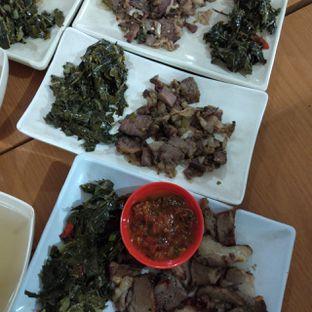 Foto 4 - Makanan di Sei Sapi Lamalera oleh felita [@duocicip]