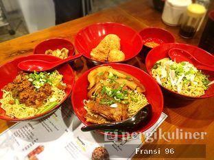 Foto 2 - Makanan di Fook Mee Noodle Bar oleh Fransiscus