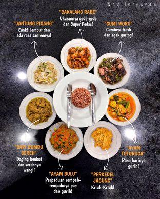 Foto 1 - Makanan di Waroeng Manado & Bir oleh Ngiler Parah @ngilerparah