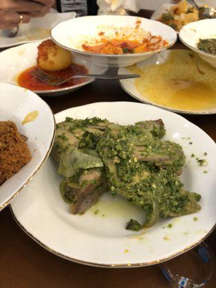 Foto 2 - Makanan di Sepiring Padang oleh Mitha Komala