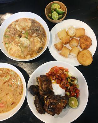 Foto 2 - Makanan di Soto Betawi Nyonya Afung oleh inggie @makandll