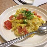 Foto Telur Tomat di Foek Lam Restaurant