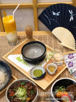 Foto review Kyoto Gion Cafe oleh Cubi  6