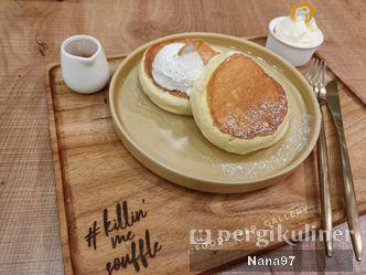 Foto Makanan di Pan & Co.