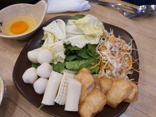 Foto review Shaburi Shabu Shabu oleh Amrinayu  3