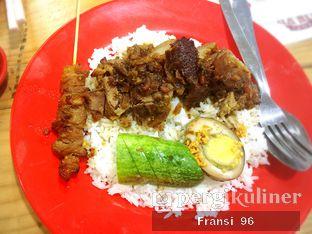 Foto 4 - Makanan di Bakmi Bintang Kalimantan oleh Fransiscus