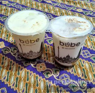 Foto review Bube oleh Ruly Wiskul 1