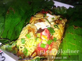 Foto 1 - Makanan di Bakmie Bakar Bodud'z oleh Fransiscus