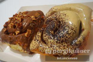 Foto 4 - Makanan di Saint Cinnamon & Coffee oleh bataLKurus