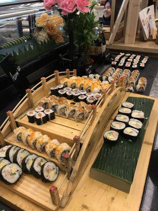Foto 2 - Makanan di Sailendra - Hotel JW Marriott oleh Kami  Suka Makan