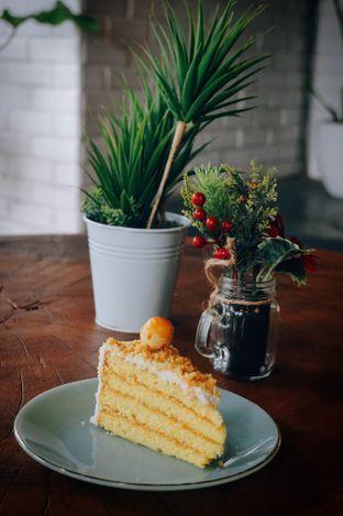 Foto 4 - Makanan di KAJOEMANIS oleh yudistira ishak abrar