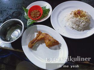 Foto - Makanan di Nasi Uduk 88 Brebes Berhias oleh Gregorius Bayu Aji Wibisono
