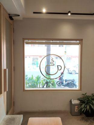Foto 4 - Interior di Gramasi Coffee oleh Prido ZH