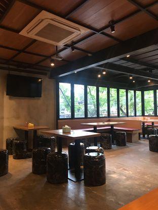 Foto review Kam Tao Yuen oleh Fadhlur Rohman 7