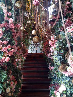 Foto 5 - Interior di Gormeteria oleh Hendy Christianto Chandra