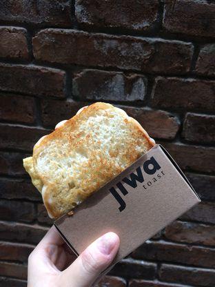 Foto review Jiwa Toast oleh Elvira Sutanto 1