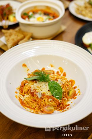 Foto 10 - Makanan di Kafe Hanara oleh @teddyzelig