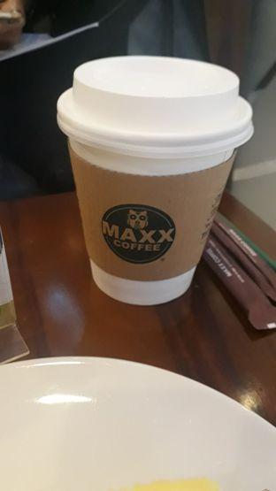 Foto 2 - Makanan di Maxx Coffee oleh Sandya Anggraswari