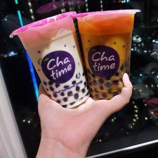 Foto review Chatime oleh Kezia Kevina 1