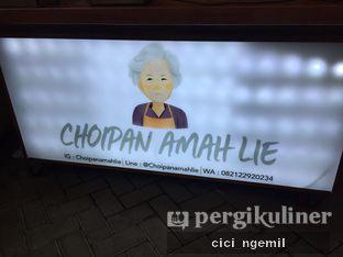 Foto 2 - Interior di Choipan Amah Lie oleh Sherlly Anatasia @cici_ngemil