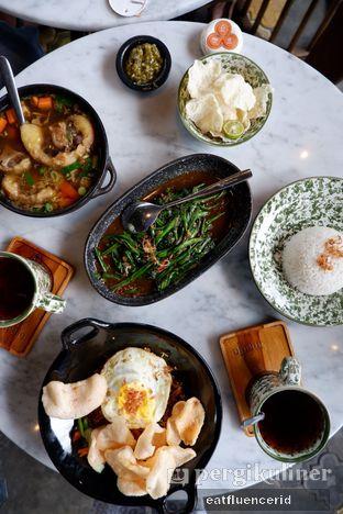 Foto 1 - Makanan di Medja oleh Illya Adista